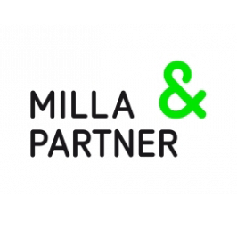 <h4>Milla und Partner</h4>Template Programmierung, Animation, Video und Audio