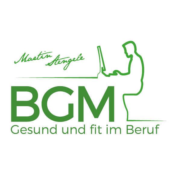 <h4>Martin Stengele Sporttherapeut</h4>Vistenkarten und Flyer Erstellung, Website-Betreuung