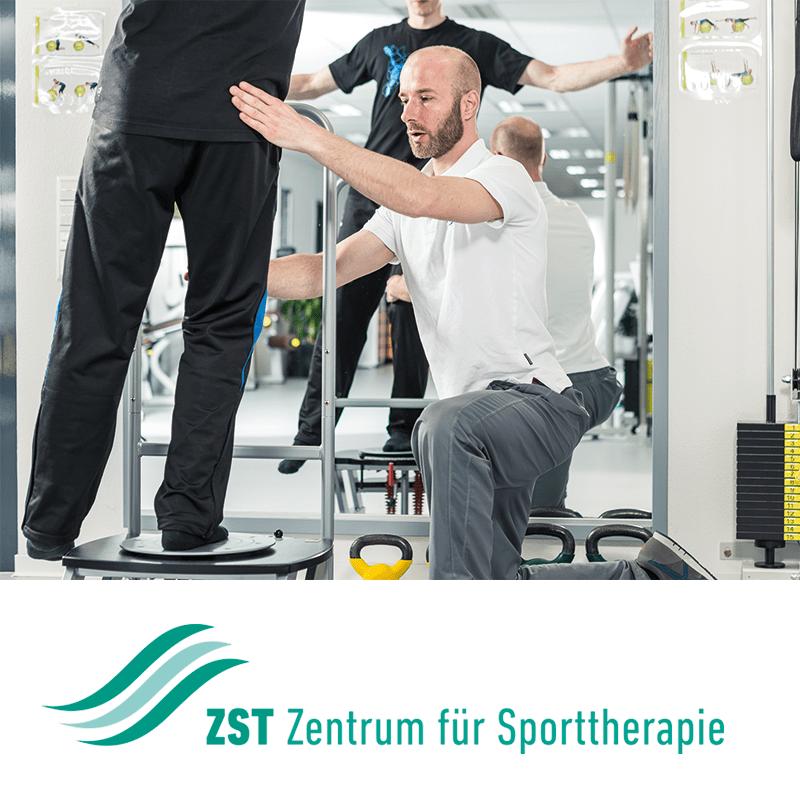 <h4>ZST Stuttgart</h4>Betreuung Webseite, Erstellung Werbemittel (Flyer, Tafeln, etc.)